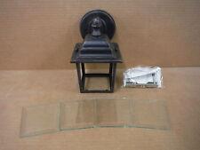 Maxim 1 Light Wall Lantern 1025RP