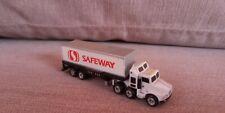 Model Railway N Gauge Vehicle (safe way lorry)