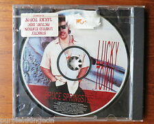Bruce Springsteen ‎– Lucky Town  rare  limited edition  ==>     PICTURE  CD