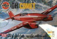 AIRFIX DE HAVILLAND DH 88 COMET RACER 1/72