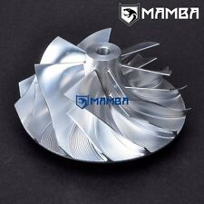 MAMBA Turbo Billet Compressor Wheel For Holset Iveco HY40V ( 55.91 / 86 mm ) 7+7