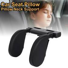 Car Seat Headrest Travel U Neck Pillow Head Support Cushion Kids Adults Rest UK