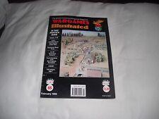 Wargames Ilustrado No65 de febrero de 1993