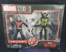 Marvel Legends - Ant-man & Yellowjacket -  Action figures