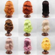 "Takara 12"" Neo Blythe RBL scalp [new 9 styles] from Factory Nude doll for Custom"
