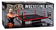 Ring of Honor Wrestling Action Figure Ring With Exclusive Michael Elgin Figure