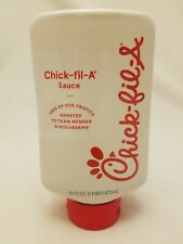 1 Chick-fil-A Sauce 16 Oz Fast Shipping Limited Edition Chickfila Chic filla!.