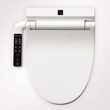 Royal Toto RB1350W Toilet Bidet Washlet Smart Touch Dry Heated Seat 220V EMS