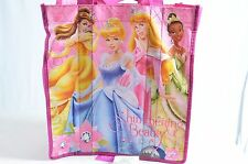 Disney Shimmering Beauty Halloween Trick or Treat Loot Bag