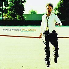 Charlie Winston - Still Running [CD]