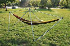 Hang Solo: Rustic - Portable Hammock Camping Stand