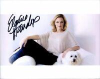 Elaine Hendrix authentic signed celebrity 8x10 photo W/Cert Autographed C14