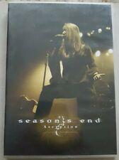 Season's End - Ascension - CD + DVD