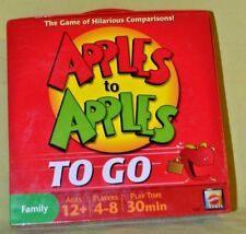 NEW Apples to Apples To Go Game