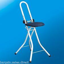 KOMET réglable en hauteur tout usage pliable perchoir tabouret de chaise