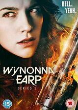 Wynonna Earp: Season 2 [DVD] [New DVD]
