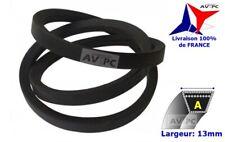 Courroie Trapézoïdale Lisse A74
