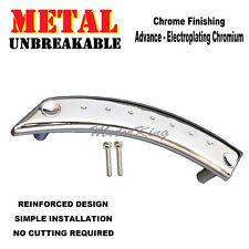 Metal Reinforced VW Beetle Front Right Door Panel Door Handle Repair Kit Chrome