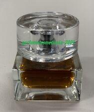 VINTAGE GUCCI EAU DE PARFUM BROWN PERFUME FOR WOMEN 1.7 OZ 50 ML SPRAY with cap