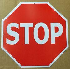 STOP Vintage Replica TIN SIGN garage Kids Room Wall Decor