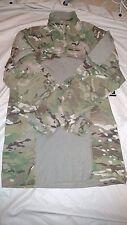 Massif Multicam OCP Combat Shirt (ACS) Type II 1/4 Zip - Medium *NWT*