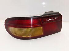 KIA SEPHIA 1995 REAR LEFT SIDE BRAKE LIGHT LAMP OEM 0K20N-51140