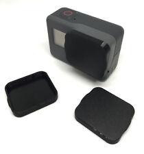 GoPro Hero 7, 6 & 5 lentes lentes de protección cubierta lens cover tapa tapa
