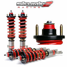 SKUNK2 COILOVERS HONDA CIVIC DX EX LX SI 2006-2011 PRO-S II ADJUSTABLE