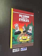DU CIDRE POUR LES ETOILES (62 A 3)