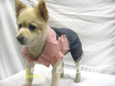 Unbranded Denim Costumes for Dogs