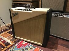 Fender Custom Shop Two Tone Amp! RARE!!