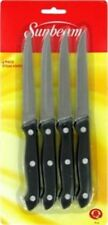 Knives Steak Set of 4 by Robinson Home Products Inc 3pk