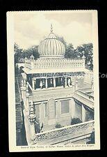 Photo Postcard Tombs of Sultan Nizam Udum & Jahan Ara Begum Delhi India B2114
