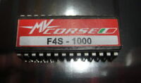 MV AGUSTA F4 1000 Eprom Chip Open Exhaust + 8HP