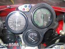 Ducati Carbon Cockpit Blende 748, 916, 996, 998
