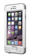 Wasserdicht bis 2 meter Tief iPhone 6 / 6s LifeProof Weiß/Grau Nüüd