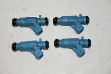 Fiat Punto (188) 1.2 16V 1x Einspritzdüse Einspritzventil 0280155816 Bosch