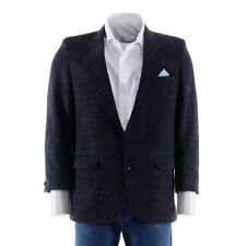 Harris Tweed Herrenjacken & -mäntel aus Wolle
