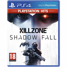 Juego Sony PS4 hits Killzone Shadow Fall