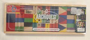 ArchiQuest Architectural Elements Building Blocks In A Box