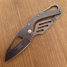 HERBERTZ - Skelett Taschenmesser - Messer - Einhandmesser - Klappmesser  201708