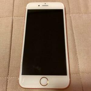 Iphone 6S Rose Gold 16 Gb Y!Mobile