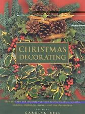 Christmas Decorating: How to make and decorate your own festive cards,-ExLibrary