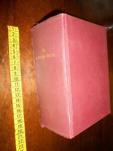libro : ART Deco il NOVISSIMO MELZI 1937 DIZIONARIO ITALIANO  gg