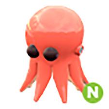 Adopt Me - Neon Octopus