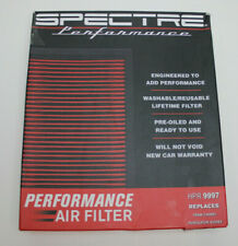 Spectre Performance HPR9997 HPR Replacement Air Filter