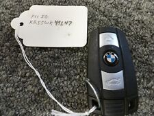 2006-2008 BMW 6 Series 650i Smart Key Fob Keyless Entry Remote OEM 2007