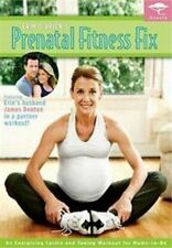 Prenatal Fitness Fix With Erin O Brien 5036193060069 DVD Region 2