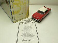 CHEVROLET BEL-AIR 1955 MATCHBOX DYG16-M 1:43