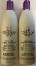 FLEUROLOGY COLOR CARE PRESERVING CONDITIONER 16 FL. OZ. (2 BOTTLES)